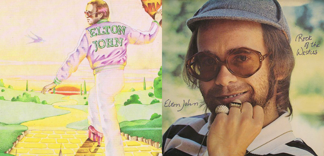 40 Best Elton John Songs (The Legend Slot) - Female Original
