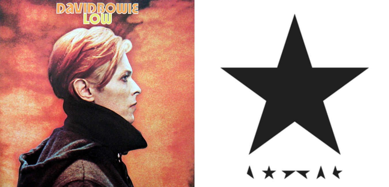 49 Best David Bowie Songs (The Legend Slot) - Female Original