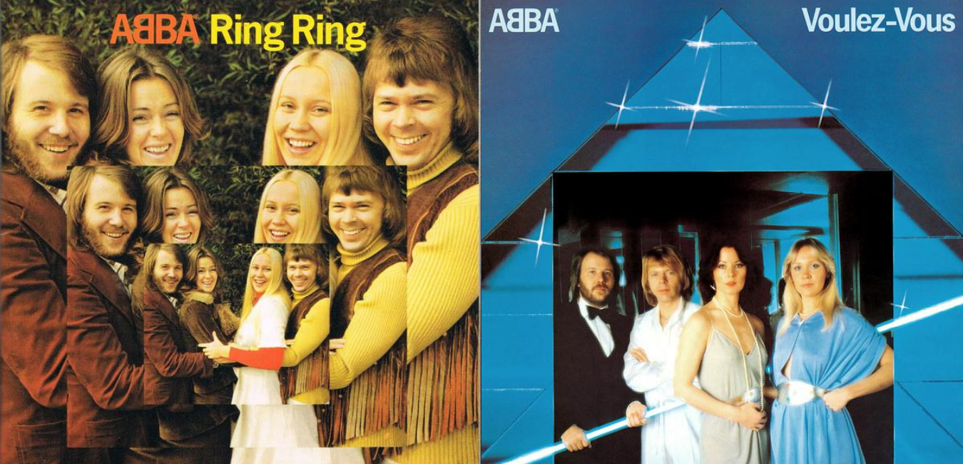 The Legend Slot: ABBA - Female Original
