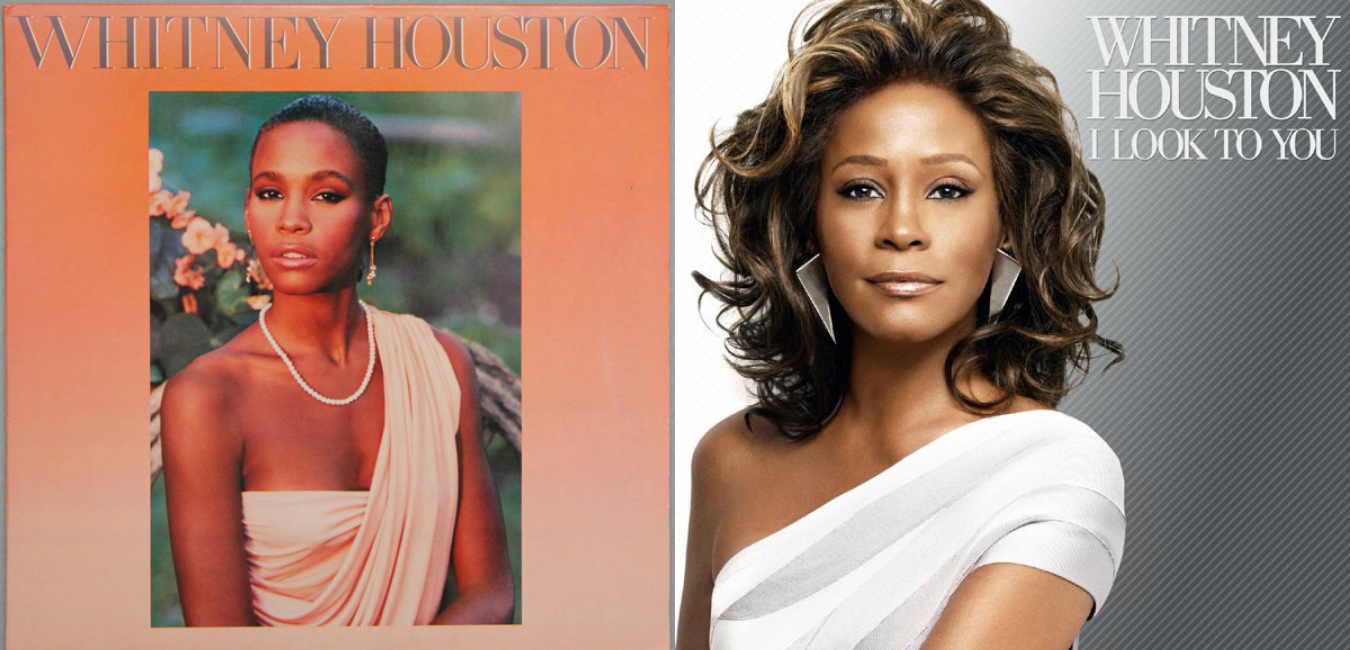 The Legend Slot: Whitney Houston - Female Original