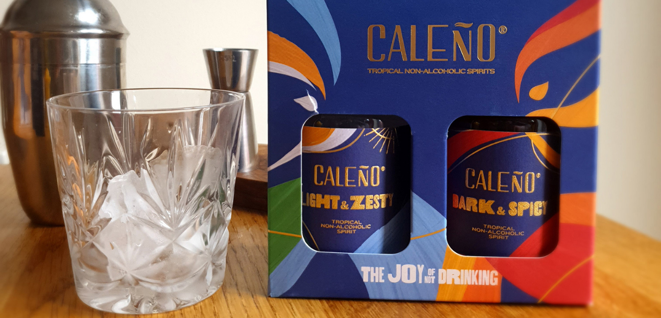 Caleño Drinks Non-Alcoholic Spirit, My Review - Female Original